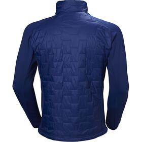 Helly Hansen M's Lifaloft Hybrid Insulator Jacket Catalina Blue Matte